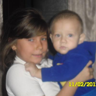 Катя Жилякова, 11 февраля 1993, Запорожье, id199561556