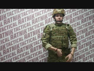 Разгружаем спину на osprey mk4 + stkss + low profile belt обзор ratnik-tactical