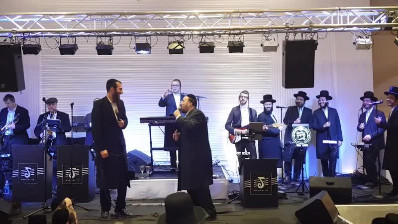 Wedding December 26 18 - Shira Choir - Beri Weber ft Lipa Schmeltzer Yossi Shtendig Production