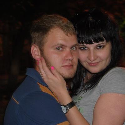 Настенька Чернова, 22 мая , Краснодар, id199984605