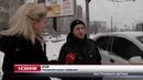 11 місячна дитина постраждала в аварії на вулиці Героїв Крут