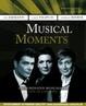 Three songs from the Musical GHOST Jan Ammann Katja Berg