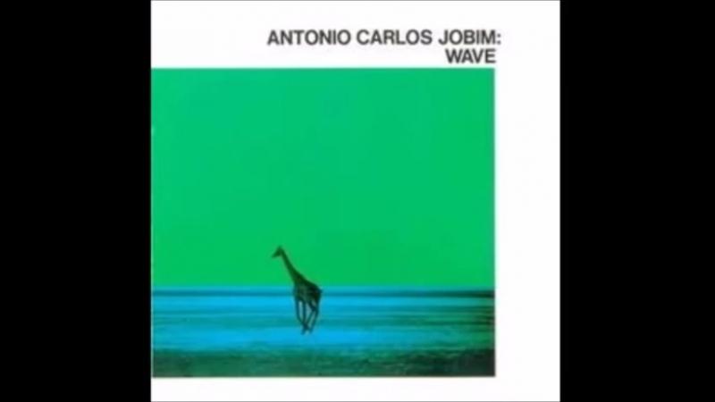 Сессия 22 мая Мой фильм Antonio Carlos Jobim - Wave 1967