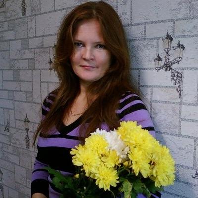 Татьяна Михайлова, 15 марта 1996, Екатеринбург, id172720207