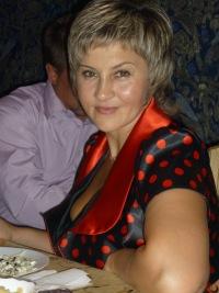 Любовь Устякина, 31 августа 1972, Екатеринбург, id29473036