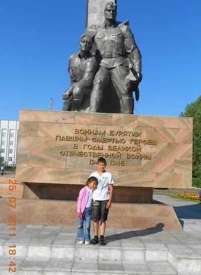 Виталя Семёнов, 10 января , Закаменск, id185254840