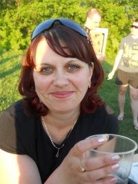 Елена Воронова, 21 июля , Стерлитамак, id52016392