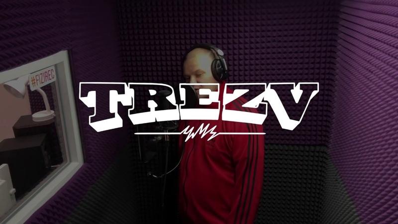 TREZV live on FiZiRec 30 12 2018
