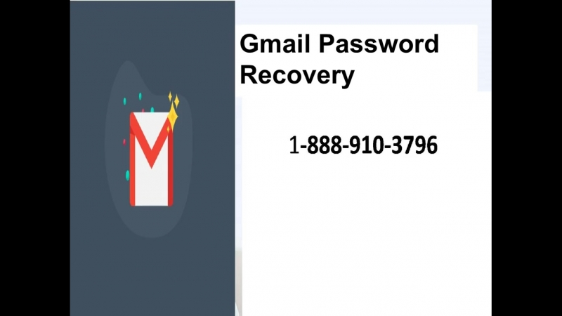 1-888-910-3796 Gmail password recovery page, the forbidden gateway of your Gmail account