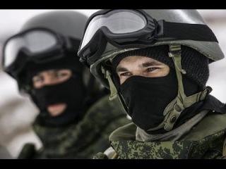 Русские военнные