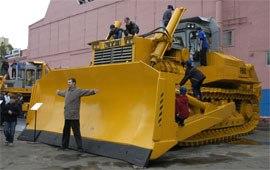 Тракторы в Республике Татарстан. Купить по лучшим ценам.