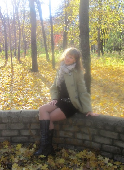 Helen Sviridova, 18 октября 1990, Краматорск, id8907506