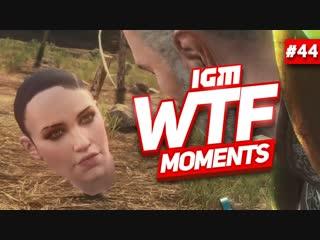 Igm wtf moments #44