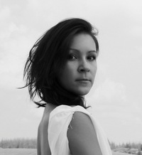 Анна Катречко