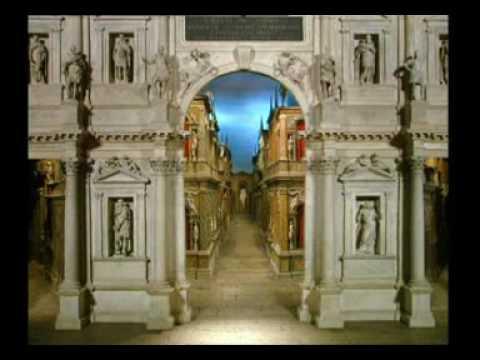 Vicenza e Andrea Palladio 1/2 - italiano