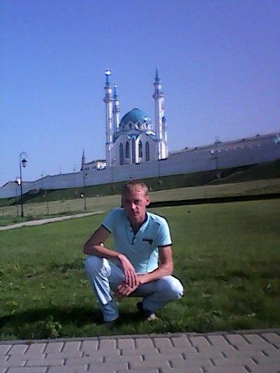 Виктор Новоселов, 20 октября 1989, Краснодар, id217731133