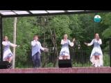 Новгородская фолк-группа