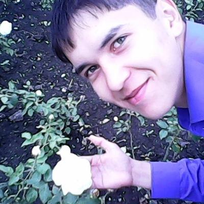Игорь Чебан, 13 августа , Кисловодск, id40128714