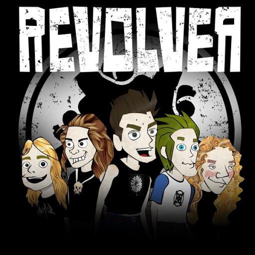 Revolver альбом Tu