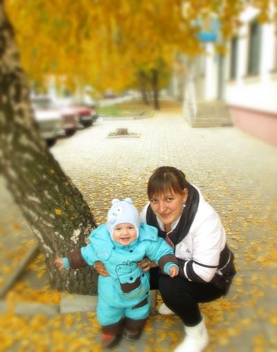 Юлия Петрук, 25 февраля 1993, Ядрин, id200689793