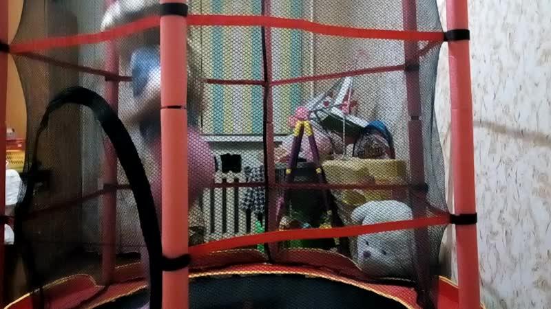 танец с Кукутиками