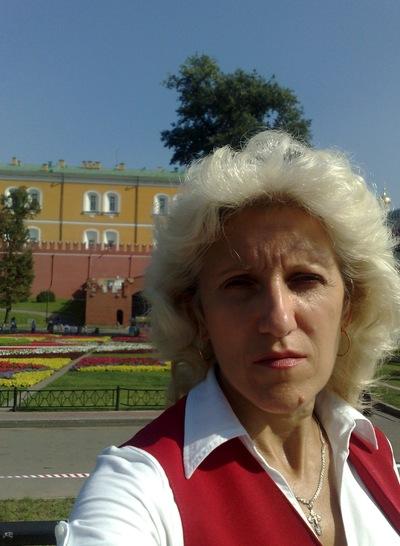 Ирина Филюкова--Каленская, 10 ноября 1964, Москва, id213289565