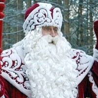 Дед Мороз, 21 июля , Ангарск, id194620527