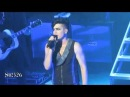 Adam Lambert Mad World Staten Island 082410 .m4v