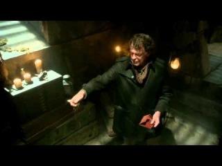 Сонная Лощина - озвученный трейлер сериала
