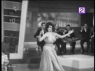 Nagwa Fouad (1963) فؤاد نجوى