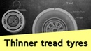 How Pirelli's 0.4mm thinner F1 tyres stopped blistering