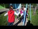 Пробный клип к выпускному в детском саду