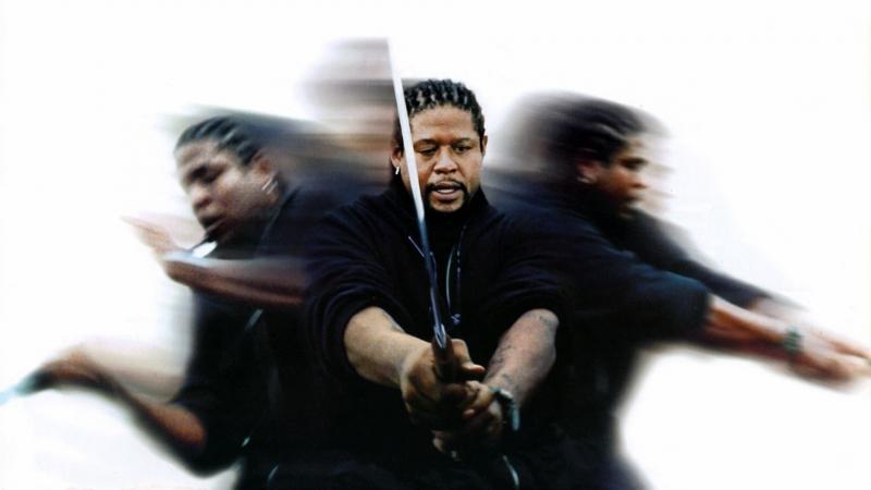 Пёс-призрак: Путь самурая ГОБЛИН[криминальная драма,1999, США, Франция, Германия, Япония, BDRip 1080p] LIVE