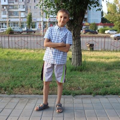 Артем Бреднев, 10 марта , Волгоград, id68800132