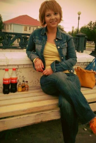 Анна Львова, 4 октября , Тюмень, id47287097