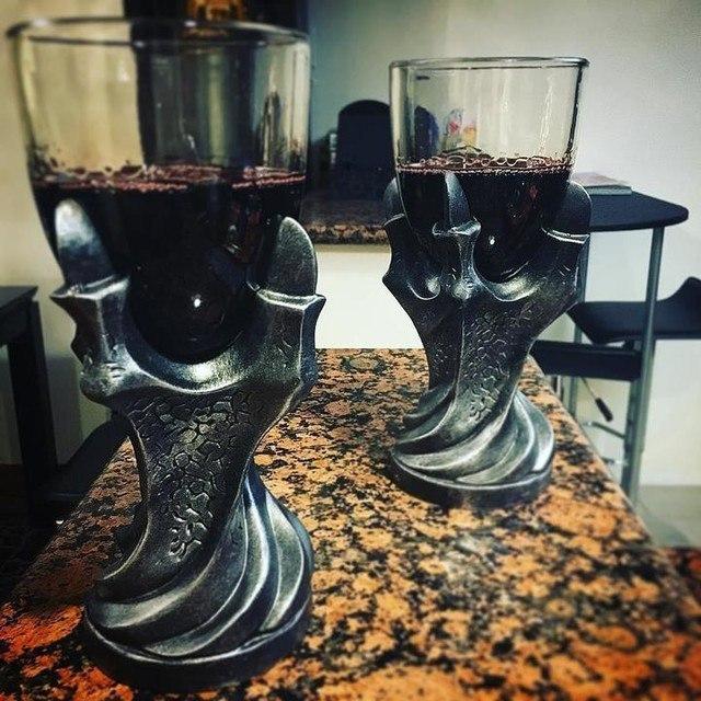 Чаши -