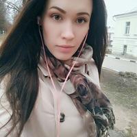 Ольга Фабричникова