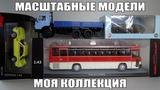 Новые масштабные модели на 20000 подписчиков КамАЗ-5320 ГАЗ-21И Волга BMW M8 и другие машинки