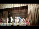 Соколонько, танец на выпускной 11 классу