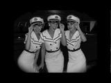 ANDREWS SISTERS Shoo Shoo Baby by the Honeybee Trio