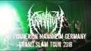 Kraanium Mannheim MSConnexion Grand SLAM Tour 2018 FULL SHOW HD Dani Zed