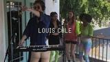 Thinking (live sesh) - Louis Cole