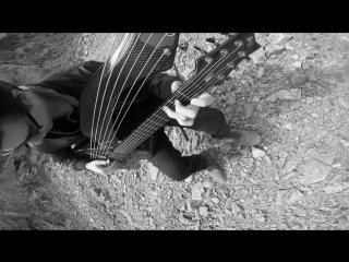 The Unforgiven - Metallica - Harp Guitar Cover - Jamie Dupuis_converted