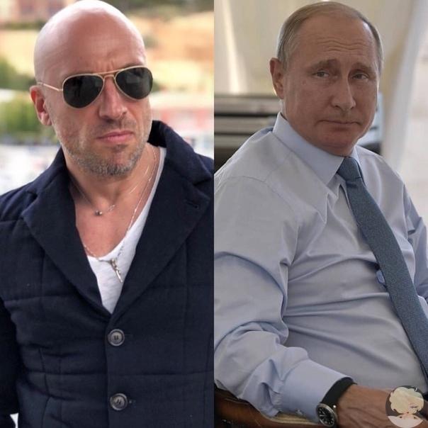 Дмитрий Нагиев раскритиковал Владимира Владимировича Путина.⠀