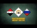Συρία 12 11 2018 Συγκρούσεις συριακού στρατού κι ισλαμι963