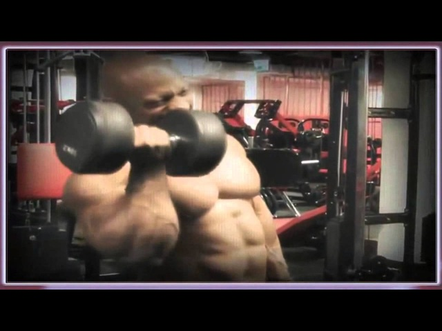 Bodybuilding Motivation No Shortcut Muscle Factory- must watch
