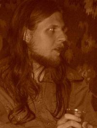 Кирилл Тихомиров, 7 мая , Санкт-Петербург, id222563624