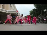 20190428 K-POP IN PUBLIC The A-code Boy With Luv - BTS ft. Halsey Dance Cover