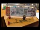 Библиотекари Нагайбакского района увековечивают память о ветеранах.