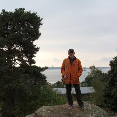Сергей Гаврильченко, Москва, id219943071